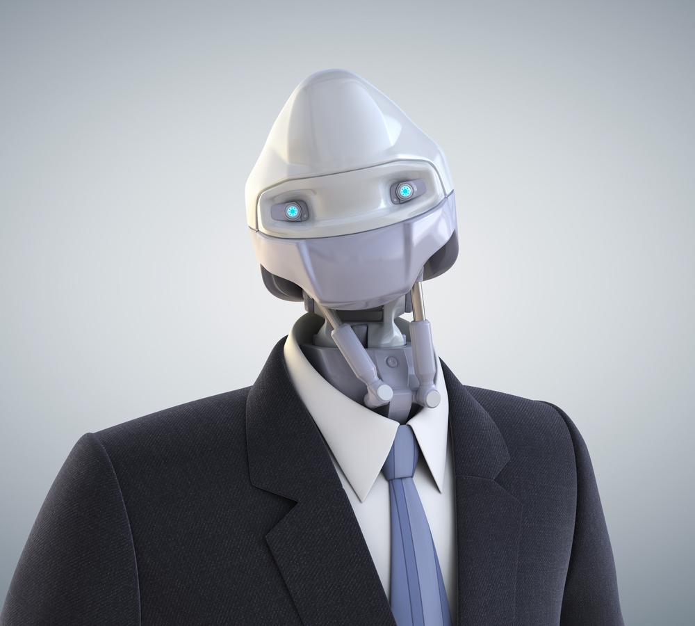 La Distopía del fin de los abogados (con y sin corbata)