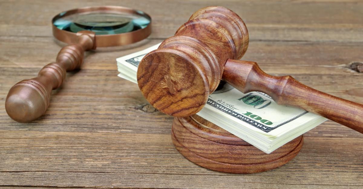 Que los jueces sí ganen buen dinero