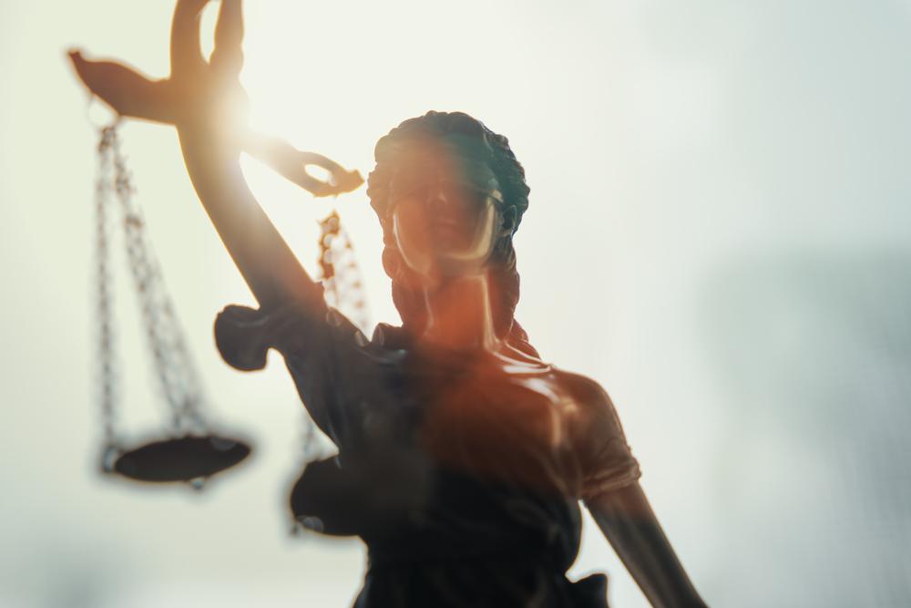 ¿Por qué la Suprema Corte no usa la palabra «justicia»?