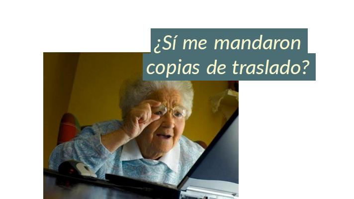 Se puede notificar por correo electrónico en Jalisco