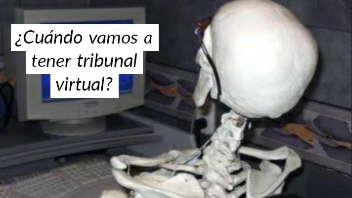 Pregúntale a tu diputado(a) ¿quiúboles cuándo? con el tribunal virtual en Jalisco.